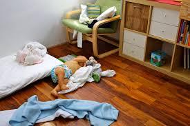 Floor Bed Confidential – The Full Montessori