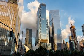 100 Sky House Nyc Open New York 2018 Sites Include 3 WTC Domino Park Curbed NY