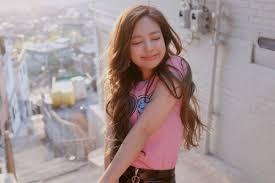 100 18 Tiny Teen Jennie From Blackpink New Zealandraised Kpop Singer Who Like