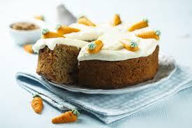 zuckerfreier karottenkuchen für kleinkinder babyartikel de