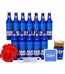 Bud Light Gift Set Bud Light Gift