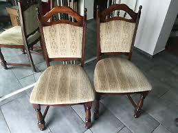 einzeln stühle antike originale vor 1945 sitzmöbel