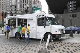 Clover Caters To Future, Grounds Its Food Trucks   NDM   Pinterest ... Clover Nigeria On Behance Food Truck Cambridge Massachusetts Lab In Longwood Medical Area Tasting Life Food Truck Mad Good Boston While This Is Technically A Transport Plant Dairy Interview With Joel Riddell Of Ding Around Svg Clover St Patricks Day Luck Irish Leaning Faulty Lights Youtube Caters To Future Grounds Its Trucks Herald National Tour For Leaf Tuna Toppers