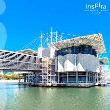 100 Inspira Santa Marta Hotel Lisbon Portugal S Posts Facebook