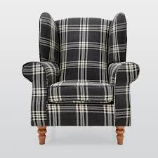 Oxford Wingback Armchair – Next Day Delivery Oxford Wingback ... Tartan Armchair In Moodiesburn Glasgow Gumtree Queen Anne Style Chair In A Plum Fabric Wing Back Halifax Chairs Gliders Gus Modern Red Sherlock From Next Uk Fixer Upper Pink Rtan Armchair 28 Images A Seat On Maine Cottage Arm High Back Inverness Highland Beige Bloggertesinfo Antique Victorian Sold Armchairs Recliner Ikea William Moss Fireside Delivery Vintage Polish Beech By Hanna Lis For Bystrzyckie Fabryki Armchairs 20 Best Living Room Highland Style
