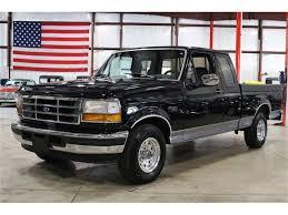 100 1995 Ford Truck F150 For Sale ClassicCarscom CC1014287