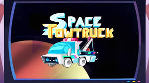 Space Towtruck Theme Song | Powerpuff Girls Wiki | FANDOM Powered By ...