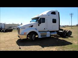 2001 Peterbilt 387 Semi Truck For Sale | Sold At Auction April 16 ...