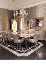 Elegant Dining Room Chairs.html Mcnamara Retro Modern Ding Table Eur Style Fniture The Right Design Price Jesup Outlet Sariden Chrome Finish Rectangular W4 Farmhouse Rustic Room Birch Lane Ali Chair Tables Chairs Keenerschultz Formal Vs Functional Living Rooms Fall From Favor But Get Hooker Wayfair Shades Of Grey Featured Rooms Inspiration Roanoke Va Reids Fine Furnishings