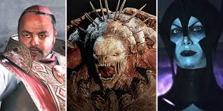 10 Hardest Early Video Game Bosses And Final Way Too Easy