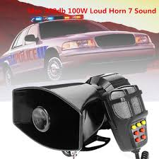 12v Loud Horn Car Van Truck 7 Sound Tone Speaker With PA System Mic ... 12v Loud Horn Car Van Truck 7 Sound Tone Speaker With Pa System Mic Lm Cases Products Hot 80w 5 Siren 12v Warning Megaphone Soroko Trading Ltd Smart Gadgets Electronics Spy Hidden Mese 12 Inch Professional Trolley S 12d With New 115db Air For Boat Sounds Pa Best 2017 Wolo 4000 Alert Northern Tool Equipment Optimum Cable Service In Brooklyn Editorial Image Of How To Wire A Truck Youtube 100w Auto Max 300db