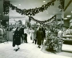 Christmas Tree Shop Erie Pa by Deck The Aisles Readers Share The Holiday Shopping Stories
