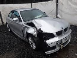 2010 BMW 1 Series 2009 To 2011 2 Door Coupe Diesel Manual