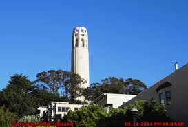 Coit Tower Mural City Life by Coit Tower Exploring My Life