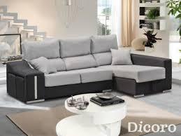 chaises color es sofá chaise longue deslizante colores para el salón y