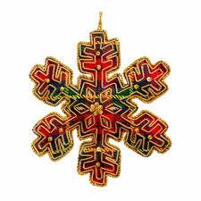 Scottish Christmas Decorations Tartan Xmas Tree Ornaments