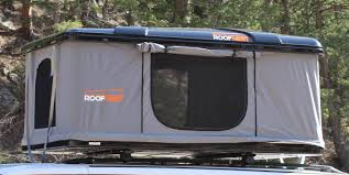 Eagle Roof Top Tent - 82