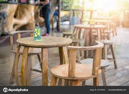 Wooden Tables And Chairs With Number Inside Restaurant — Stock Photo ... Korean Style Ding Table Wood Restaurant Tables And Chairs Buy Small Definition Big Lots Ashley Yelp Sets Glamorous Chef 30rd Aged Black Metal Set Ch51090th418cafebqgg 61 Tolix Rectangular Onyx Matt Chair Fniture Side View Stock Vector The Warner Bar In 2019 Fniture Interior Indoors In Vintage Editorial Photography Image Town Quick Restaurant Table Chairs Bar Cafe Snack Window Blurred Bokeh Photo Edit Now