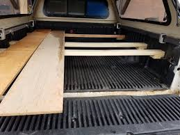 100 Truck Bed Door Easy Sleeping Platform For Highpoint Outdoors