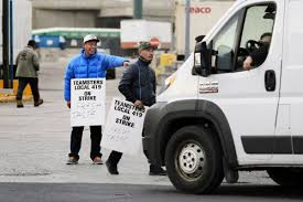 Ontario Labour Laws Failing Vulnerable Workers | The Star