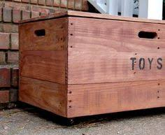 how to build a toy box bench toys handmade and toy boxes