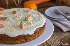 saftiger karottenkuchen ohne mehl optional zuckerfrei und vegan