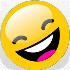Smiley Laughter Emoticon Face Clip Art