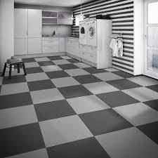 perfection floor tile leather look pattern interlocking