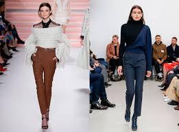 Trendy Womens Pants Fall 2017 Winter 2018