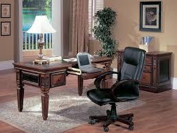 DaVinci Writing Desk In Dark Chestnut Finish By Parker House