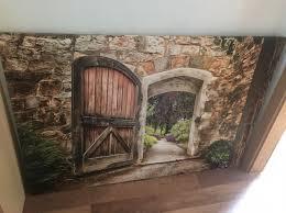 leinwand motiv steintor wohnzimmer etc