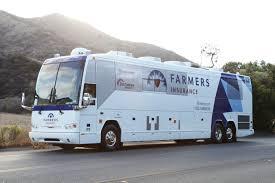 100 New Century Trucking Farmers Insurance Integrates Skills Of Americas Veterans