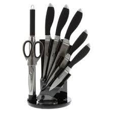 bloc couteaux cuisine bloc couteaux de cuisine achat vente pas cher