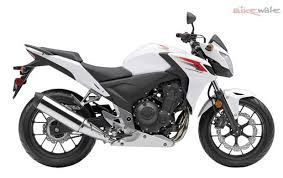 Honda CB500F Price Colours Mileage & Reviews