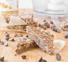 Copycat Peanut Butter Chocolate Chip Larabars
