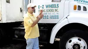 EZ Wheels Driving School New Jersey - YouTube Ez Wheels Driving School 230 Commerce Pl Elizabeth Nj Smith Solomon Commercial Driver Traing Bellmawr Home Cdl Colorado Truck Denver Mr Inc Ex Truckers Getting Back Into Trucking Need Experience Forklifts Dover For Sale Forklift Parts In New Jersey How To Get A License 5 Steps With Pictures Netts Driving School Yelomdigalsiteco Schools Roehl Transport Roehljobs Ezwheelsdrivingcom
