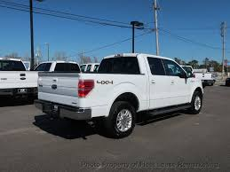 100 2013 Ford Truck Used F150 SuperCrew 4WD Lariat At Fleet Lease Remarketing