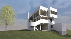 100 Richard Meier Homes S The Smith House