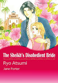 The Sheikhs Disobedient Bride Mills Boon Comics Surrender To Sheikh By