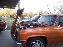 100 Cowl Hoods For Chevy Trucks Reverse Hood Hinge For 8187 Truck Trucks