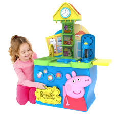 peppa pig kitchen smyths toys ireland