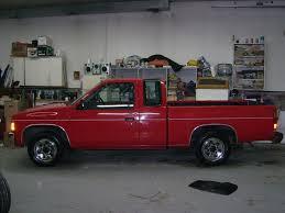 1993 Nissan Truck - VIN: 1N6HD16Y4PC413104 - AutoDetective.com