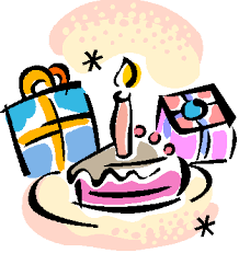 Free birthday birthday clipart on happy birthday clip art and