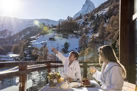 100 Zermatt Peak Chalet Ski Switzerland Ultimate Luxury S