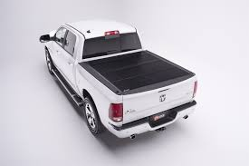 100 Pickup Truck Bed Rails BAK Industries 72409 BAKFlip F1 Hard Folding Cover Rail