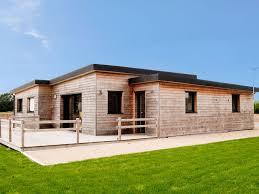 maison ossature bois cle en baty bois constructeur maison ossature bois finistère la maisons