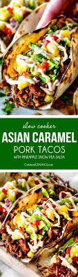 100 Asian Cravings Truck These Crazy Delicious Pulled Pork Tacos Are A Symphony Of