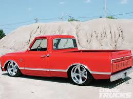 Chevy Trucks Lowered Classic 1968 Chevy C10 C10 S Pinterest | Autostrach