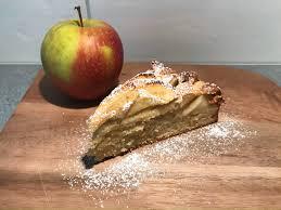 apfelkuchen ohne ei