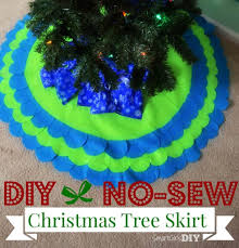 The Grinch Christmas Tree Skirt by Make Christmas Tree Skirt Christmas Lights Decoration